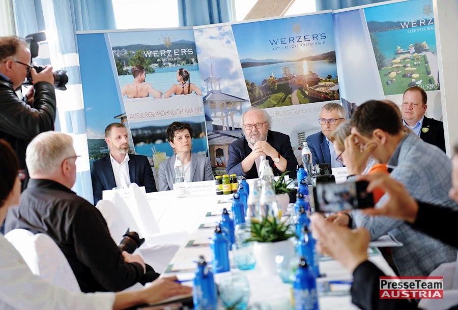DSC 4518 Werzers Saisonopening - Saisonopening 2019 - Werzer's Hotel Resort Pörtschach