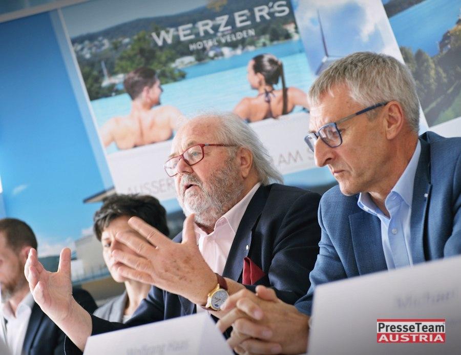 DSC 4525 Werzers Saisonopening - Saisonopening 2019 - Werzer's Hotel Resort Pörtschach