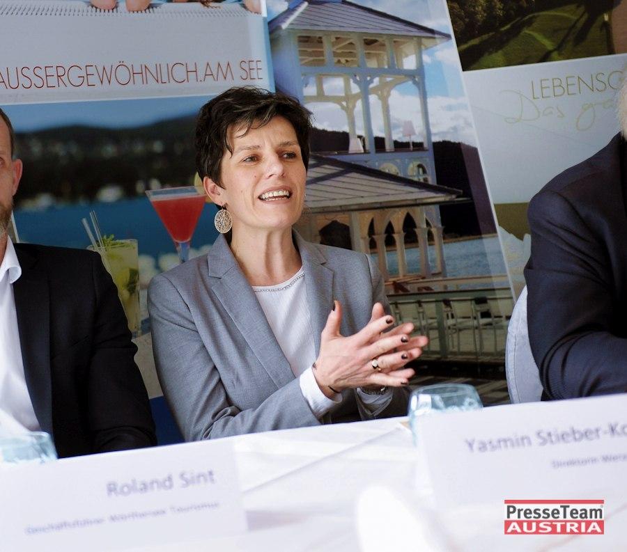 DSC 4541 Werzers Saisonopening - Saisonopening 2019 - Werzer's Hotel Resort Pörtschach