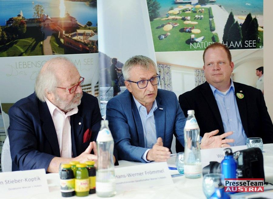DSC 4551 Werzers Saisonopening - Saisonopening 2019 - Werzer's Hotel Resort Pörtschach