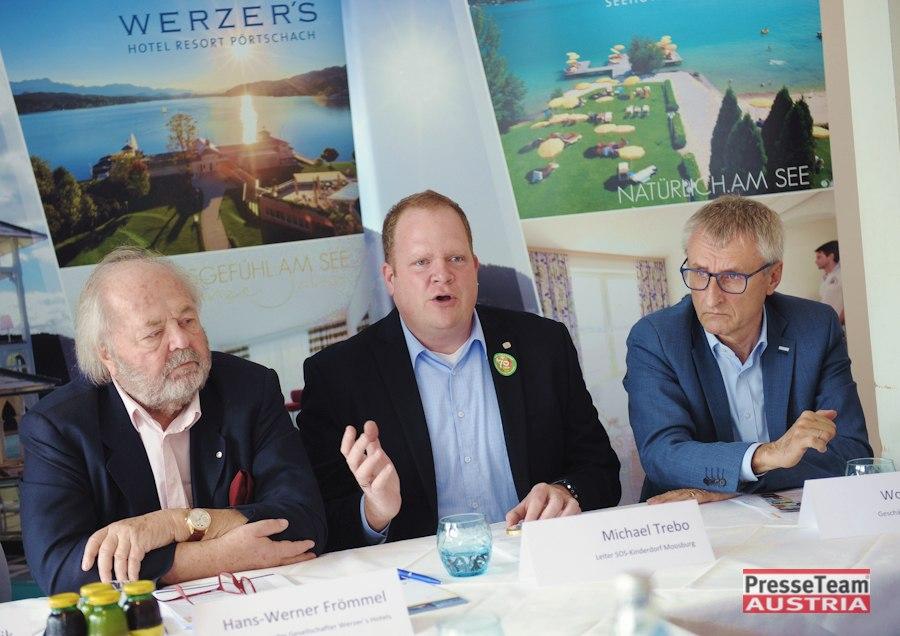 DSC 4568 Werzers Saisonopening - Saisonopening 2019 - Werzer's Hotel Resort Pörtschach