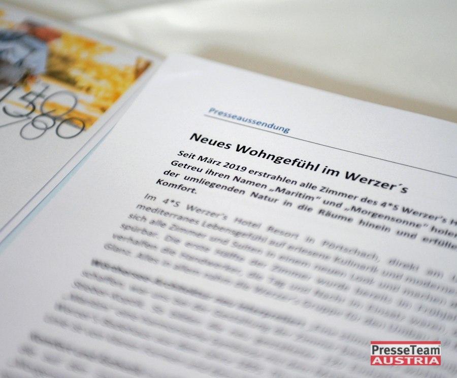 DSC 4570 Werzers Saisonopening - Saisonopening 2019 - Werzer's Hotel Resort Pörtschach