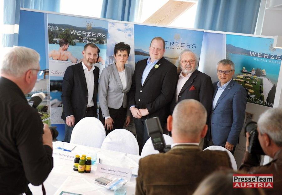 DSC 4572 Werzers Saisonopening - Saisonopening 2019 - Werzer's Hotel Resort Pörtschach