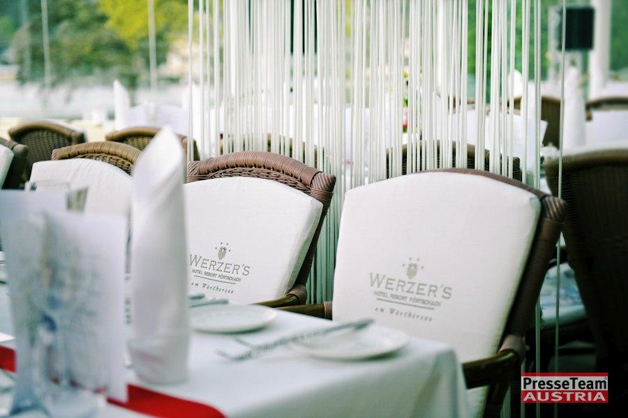 DSC 4573 Werzers Saisonopening - Saisonopening 2019 - Werzer's Hotel Resort Pörtschach