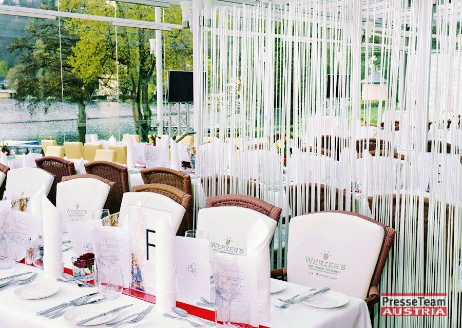 DSC 4591 Werzers Saisonopening - Saisonopening 2019 - Werzer's Hotel Resort Pörtschach