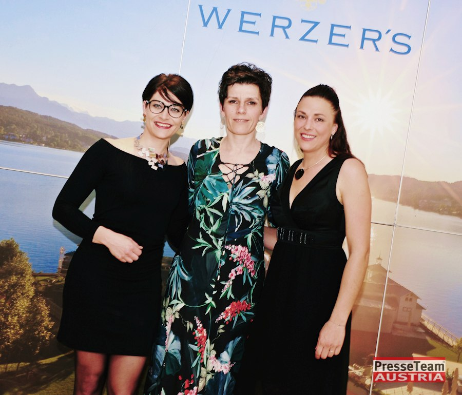 DSC 4668 Werzers Saisonopening - Saisonopening 2019 - Werzer's Hotel Resort Pörtschach