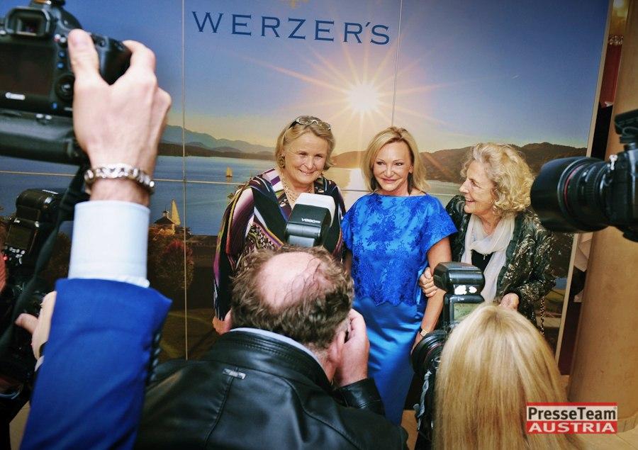 DSC 4763 Werzers Saisonopening - Saisonopening 2019 - Werzer's Hotel Resort Pörtschach