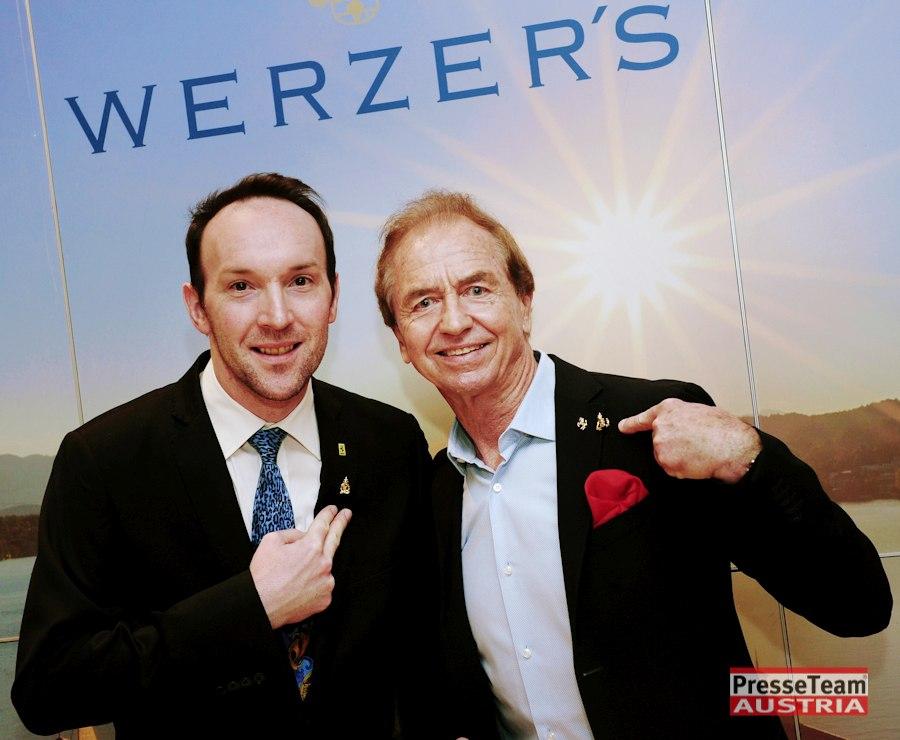 DSC 5058 Werzers Saisonopening - Saisonopening 2019 - Werzer's Hotel Resort Pörtschach