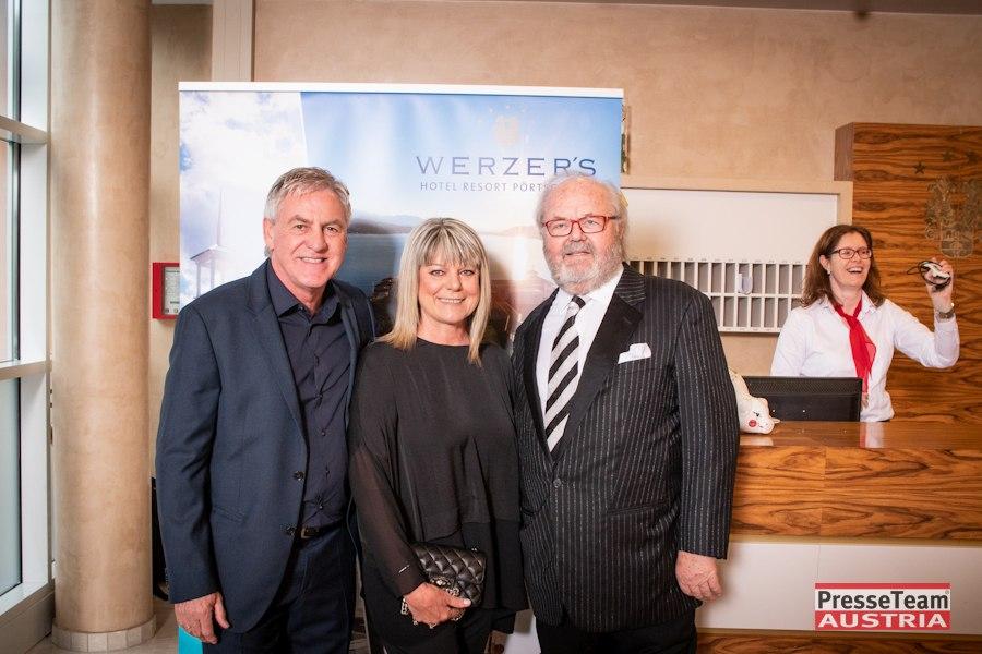 Werzers Saisonopening 2019 26 PTA - 225 Bilder zur Werzers VIP Saisoneröffnung 2019