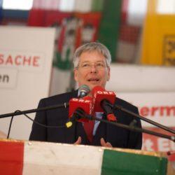 Peter Kaiser 250x250 - SPÖ Kärnten: Der 1. Mai ist ein Versprechen, nicht nur Erinnerung