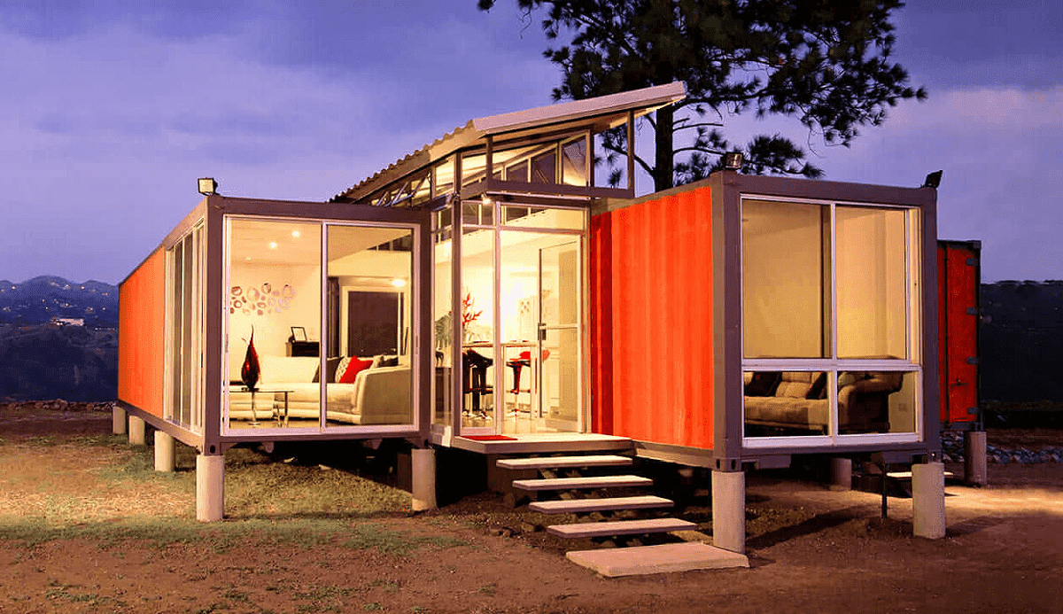 01 Container Houses Header - Top 10 Wohncontainer | Container Haus | Schiffscontainer Haus