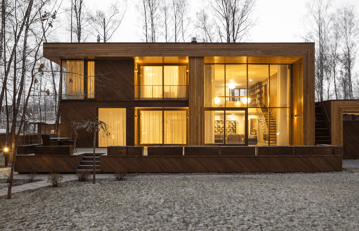 02 Container Haus aus Holz Preis - Top 10 Wohncontainer | Container Haus | Schiffscontainer Haus