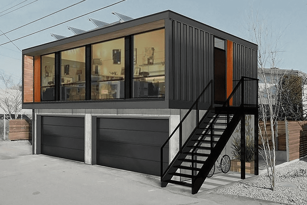 Mietcontainer Container mieten Wohncontainer Mietmodule - Top 10 Wohncontainer | Container Haus | Schiffscontainer Haus