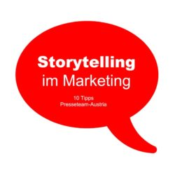Storytelling | Geschichten für Ihre Marketing-Strategie