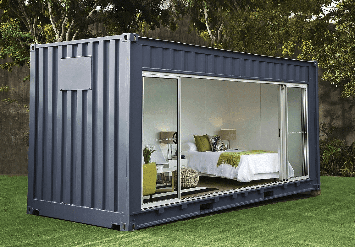 schiffscontainer container house - Top 10 Wohncontainer | Container Haus | Schiffscontainer Haus