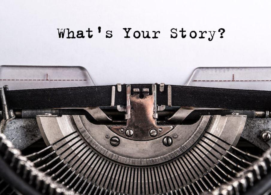 storytelling geschichten erzaehlen - Gutes Storytelling in der PR: Wie finde ich Geschichten, die Journalisten interessant finden?