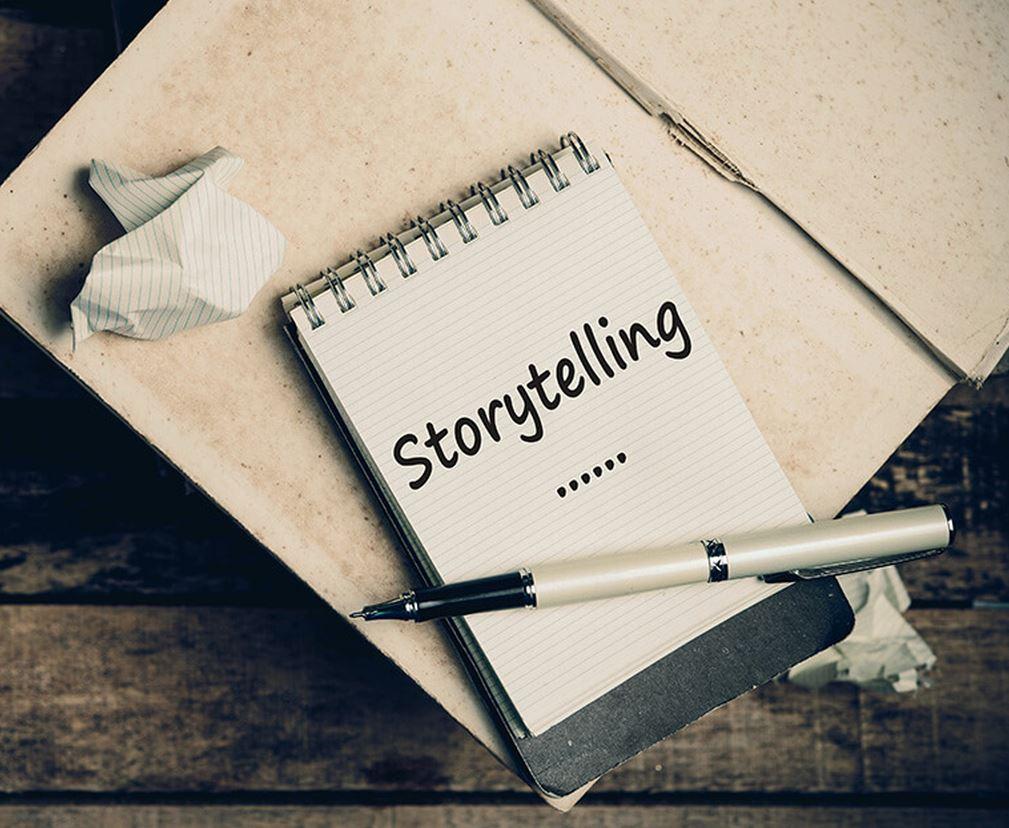 storytelling - Gutes Storytelling in der PR: Wie finde ich Geschichten, die Journalisten interessant finden?