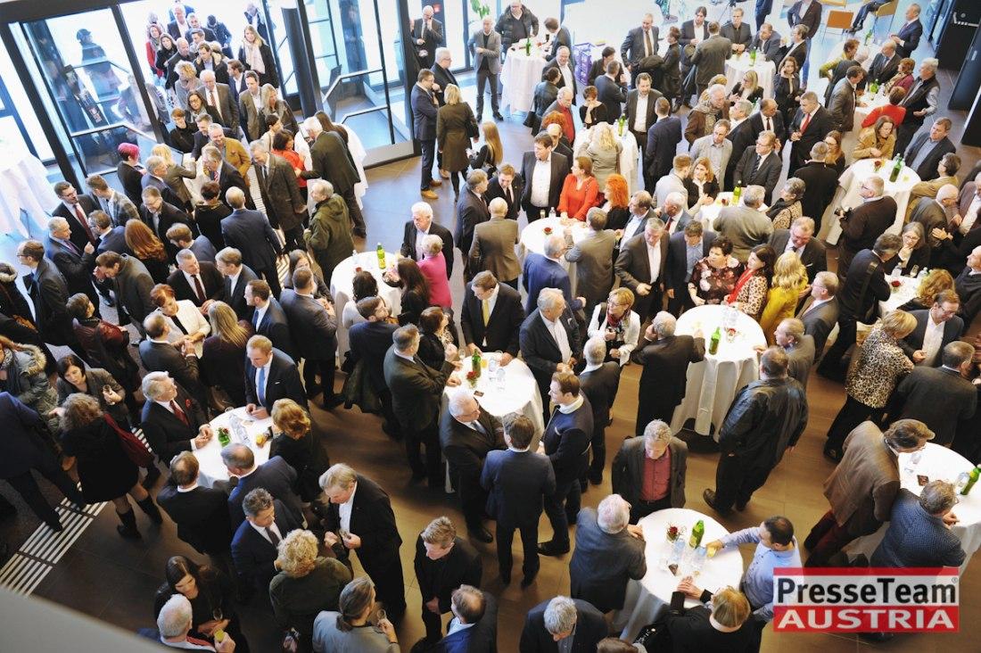 DSC 2032 Neujahrsempfang RennerInstitut  1 - Neujahrsempfang Renner-Institut 2020