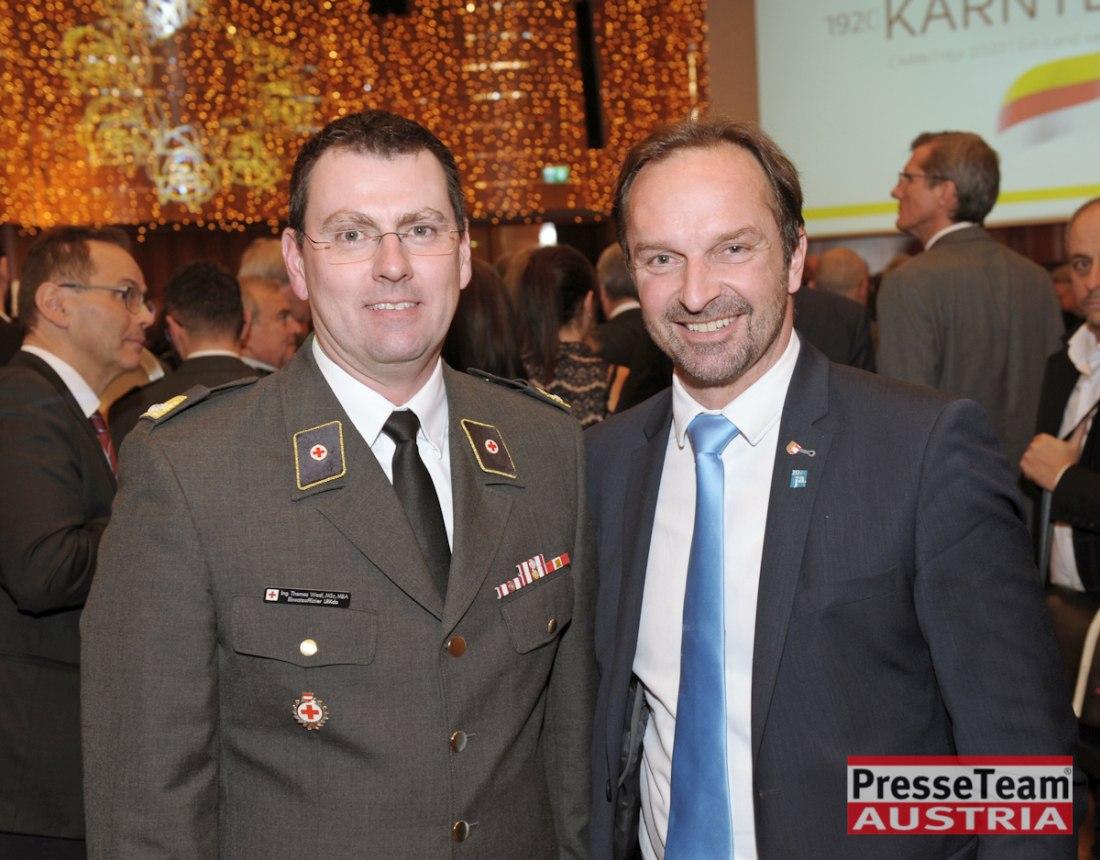 DSC 2311 Landeshauptmannempfang Kaernten 2020 - Landeshauptmannempfang Kärnten 2020 im Casino Velden