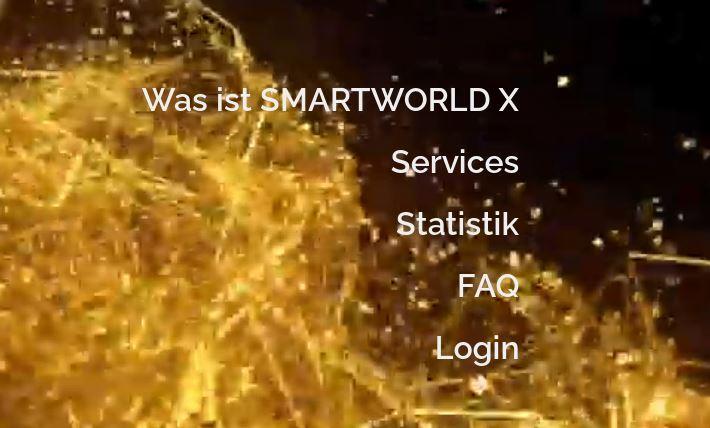 "SMARTWORLD-X Trade LLC i.G., im Folgenden kurz ""SW-X"" genannt,"