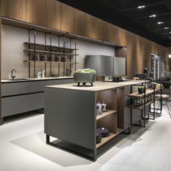 """Barista Koje 02 LEICHT Living Kitchen 2019 Foto Credit LEICHT C. Meyer 02 Kuechenplaner 250x250 - """"GERMAN DESIGN AWARD 2020"""" für Leicht Küchen"""