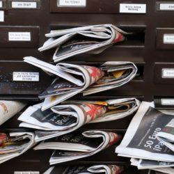 Bitte Keine Werbung 250x250 - MÜLLVERMEIDUNG: Keine Werbung mehr in der Post: Wie Amsterdam 6.000 Tonnen Altpapier spart
