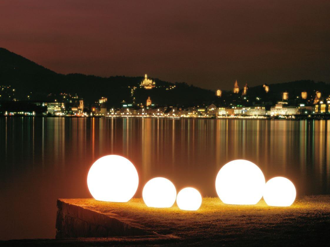 Leuchtkugeln Kugelleuchten Outdoor - Kugelleuchten & Kugellampen für den Garten Gartenkugeln Leuchtkugeln mit LED