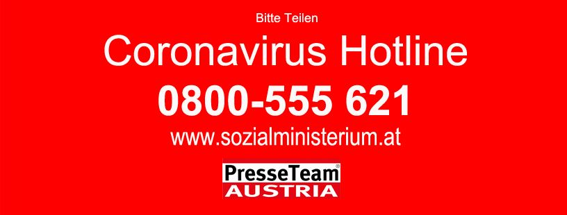 Coronavirus Hotline Oesterreich - Kärntner Wahlärztin bietet spontan Hausbesuche an