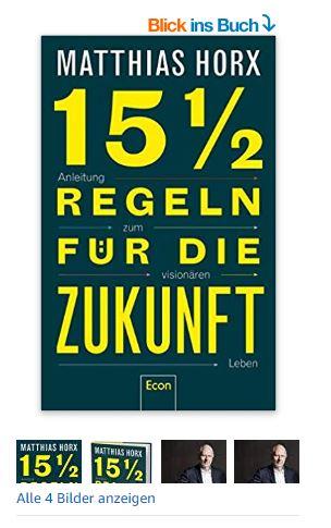 Matthias Horx Bücher Bestseller