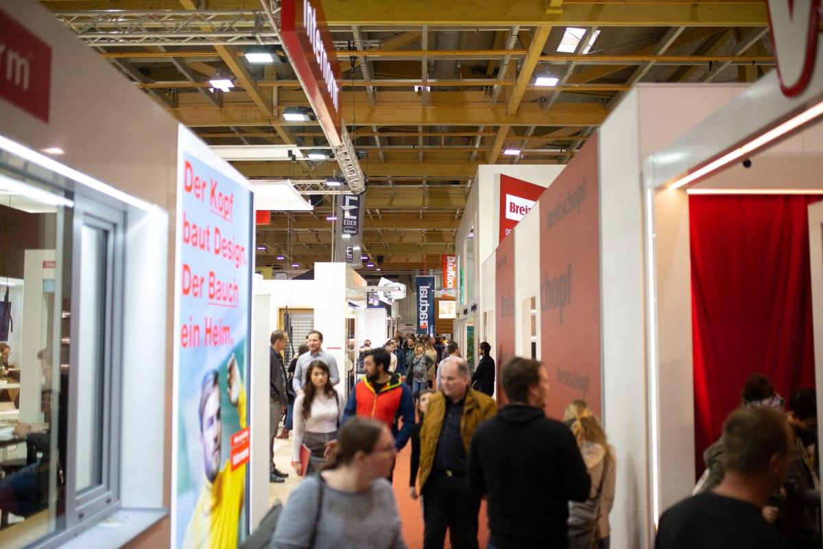 NZP 7359 - Häuslbauermesse Klagenfurt zählte 24.000 Besucher