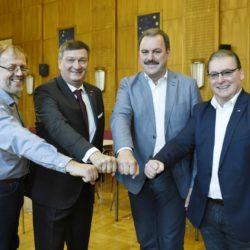 WKWahl65 Wirtschaftskammer Kärnten 250x250 - WK-Wahl Kärnten: Wirtschaftsbund mit Jürgen Mandl baut Mehrheit aus