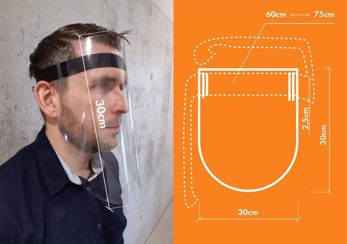 plexiglas gesichtsschutzmaske medizintechnik shop - ACHTUNG! Plexiglas Helme und Masken sind jetzt schon Mangelware!
