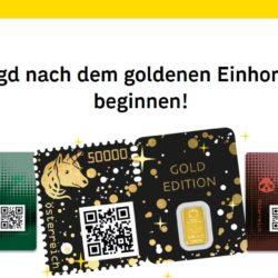 Presseteam Austria Crypto Stamp 2.0 Gewinnspiel