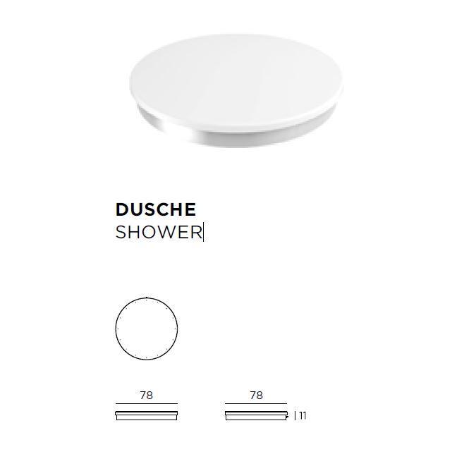 Dusche Viteo kaufen - Design Gartendusche By Skydesign