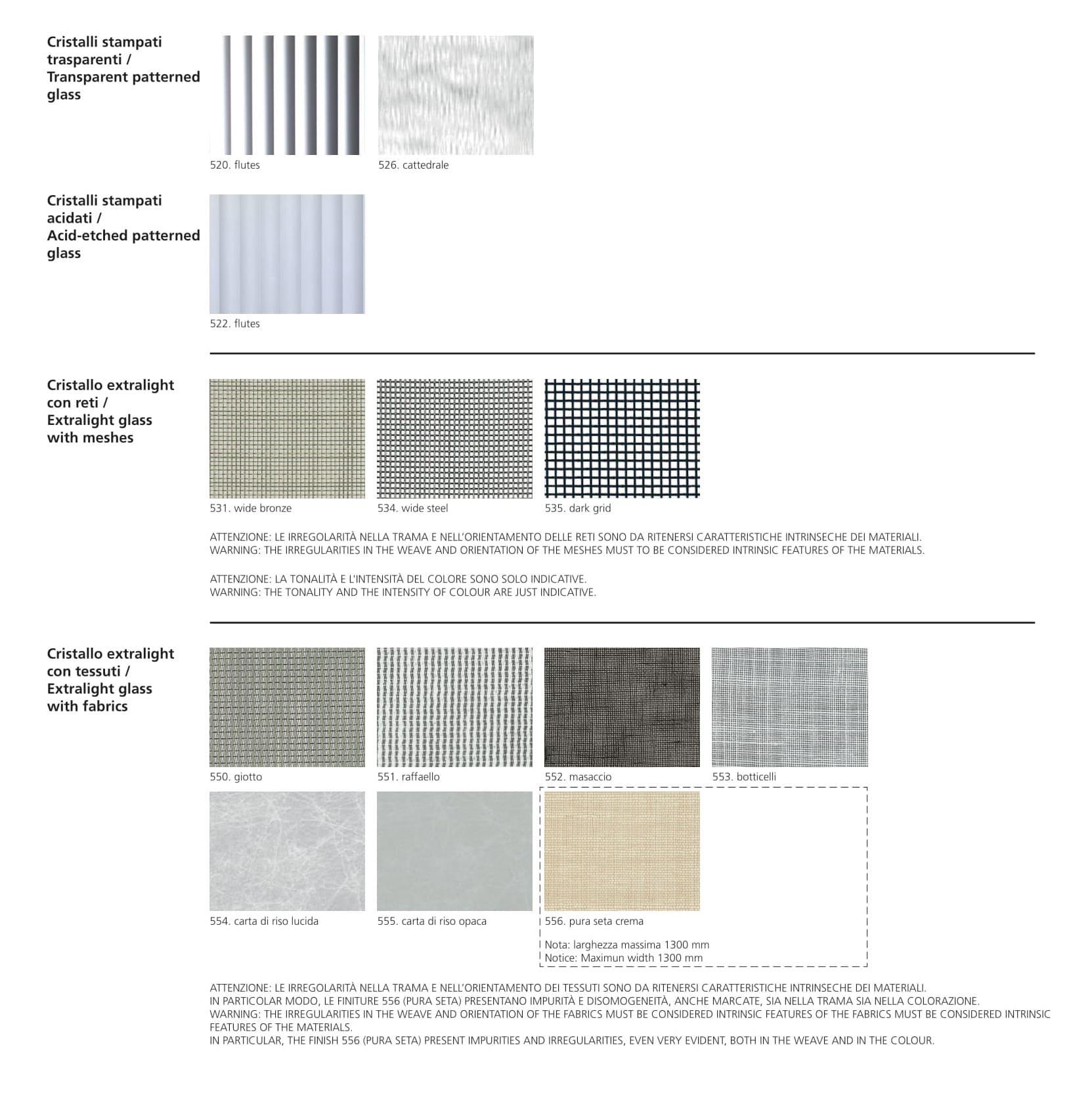 GLAS Brochure Skin Friend 11 - Freistehende Raumteiler Glasschirme   Raumteiler aus Glas