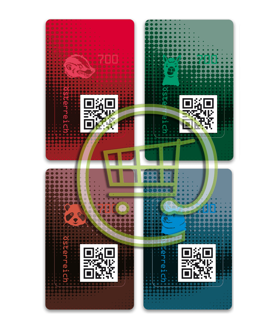 crypto stamp 2 2020 - Crypto Stamp: Österreichische Post gab vier neue Blockchain-Briefmarken heraus