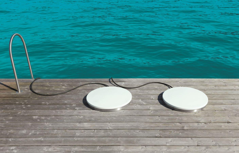 viteo shower - Design Gartendusche By Skydesign