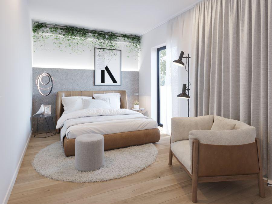 10 Visualkonzept Amerling Schlafzimmer Top11 U13 Immobilien Wien - Wohnung in Wien kaufen