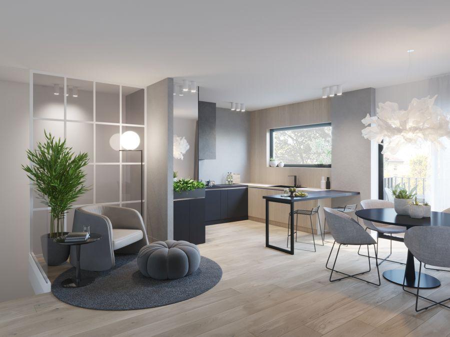 12 Visualkonzept Amerling Wohnku¦êche Top12 U14 Immobilien Wien - Wohnung in Wien kaufen