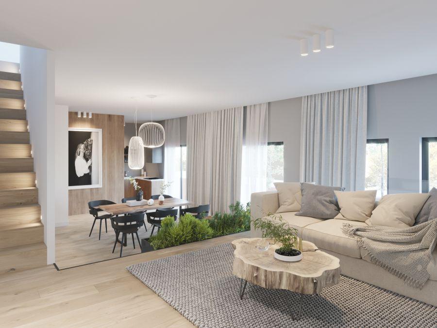 13 Visualkonzept Amerling Wohnzimmer Top10 U9 Immobilien Wien - Wohnung in Wien kaufen