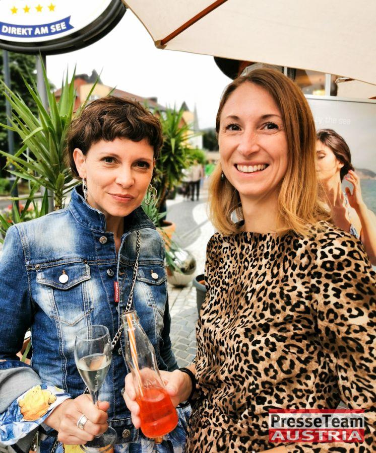 """Barbara Jung Stephi GrafPresseteam Austria - DAS WAR """"LA DOLCE VITA"""" BEI FISHER´S BY THE SEA AM 11. JULI IN VELDEN"""