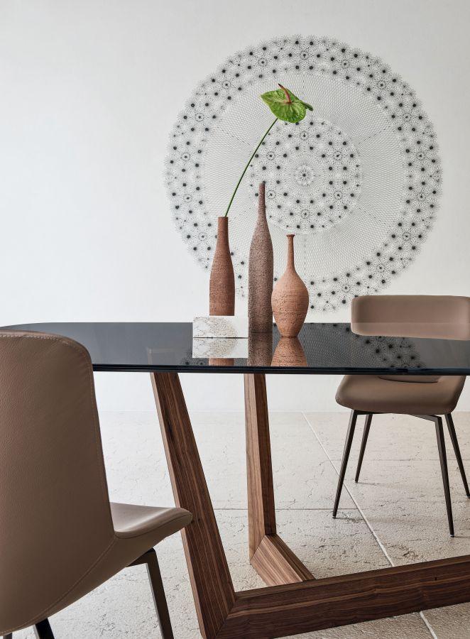 Bonaldo Art Wood 03 Bonaldo Moebel - Bonaldo Möbel | Kollektion Bonaldo 2020