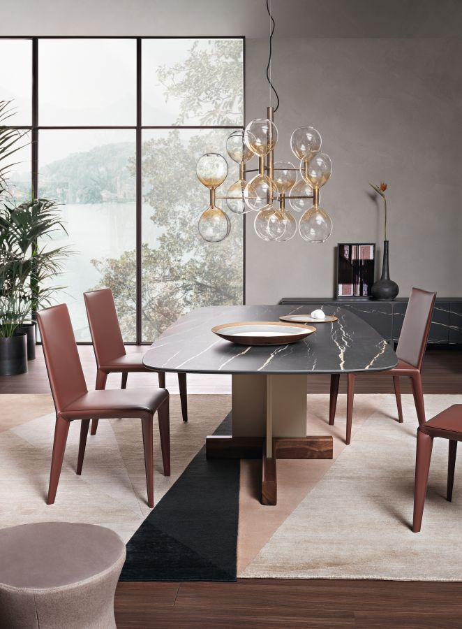 Bonaldo Cross Table 03 Bonaldo Moebel - Bonaldo Möbel | Kollektion Bonaldo 2020