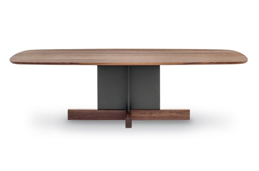 Bonaldo Cross Table 04 Bonaldo Moebel - Bonaldo Möbel | Kollektion Bonaldo 2020