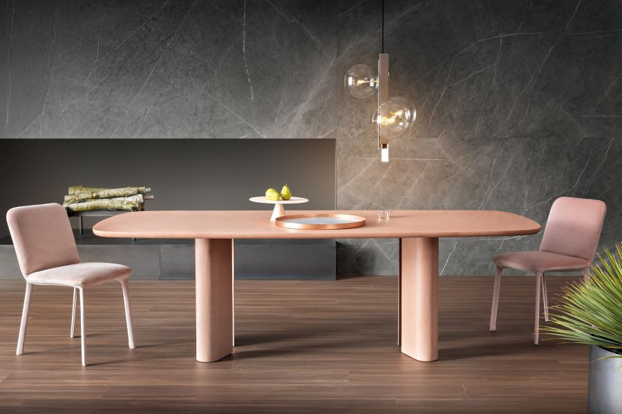 Bonaldo Geometric Table 03 Bonaldo Moebel - Bonaldo Möbel | Kollektion Bonaldo 2020