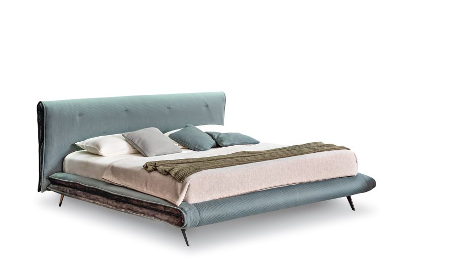 Bonaldo Saddle bed 02 Bonaldo Moebel - Bonaldo Möbel | Kollektion Bonaldo 2020