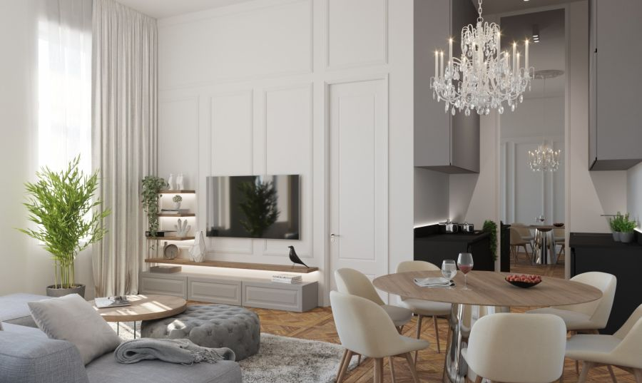 CXX QORen0 Immobilien Wien - Wohnung in Wien kaufen