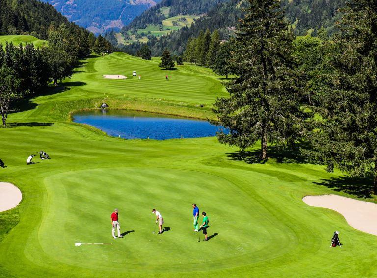 Neuübernahme des Golfplatzes Bad Kleinkirchheim mit 01.11.2020_Pressemitteilung