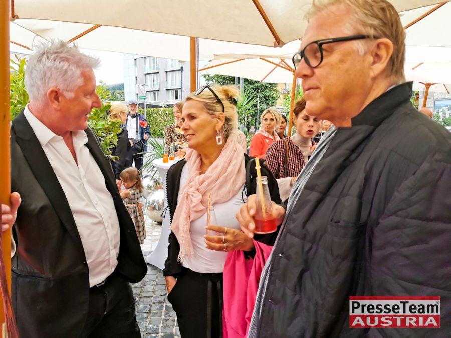 "Lisi Lasser Immobilien Presseteam Austria - DAS WAR ""LA DOLCE VITA"" BEI FISHER´S BY THE SEA AM 11. JULI IN VELDEN"