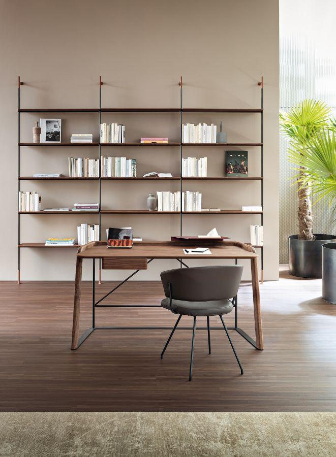 Moebel Bonaldo Scriba 01 Home Office - Moderne Büromöbel Home Office